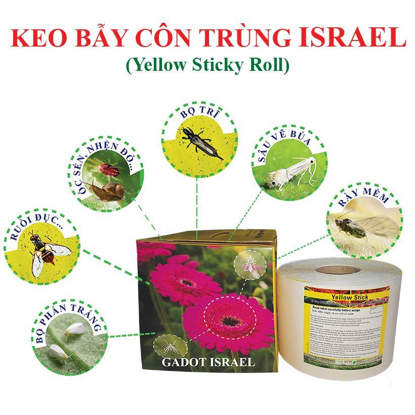keo-bay-con-trung-vang-yellow-sticky-roll